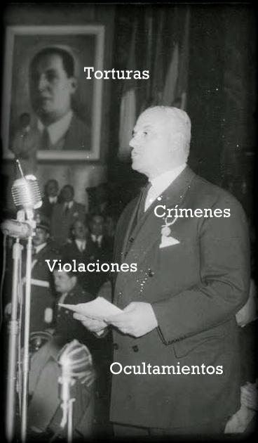 Las cárceles en tiempos de Perón