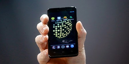 Transform Your Insecured Android Phone to a Blackphone
