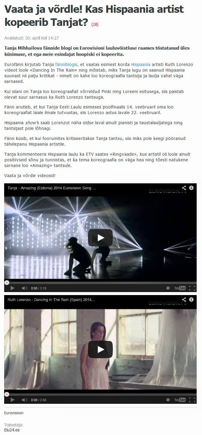 http://eurovisioon.postimees.ee/2779120/vaata-ja-vordle-kas-hispaania-artist-kopeerib-tanjat