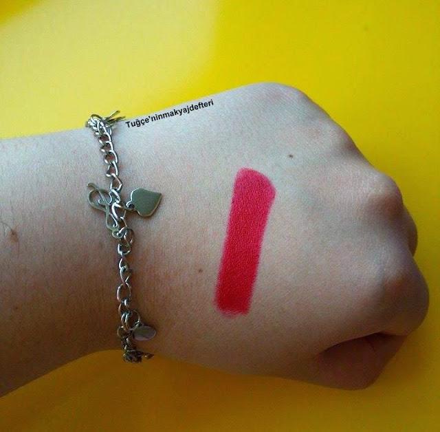 XP matte Lipstick no: 6