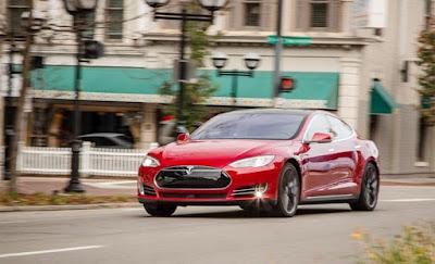 2016 Tesla Model S P85D Price