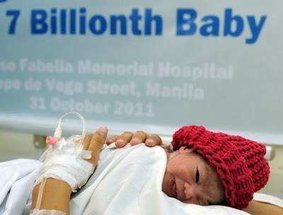 菲70億女寶寶