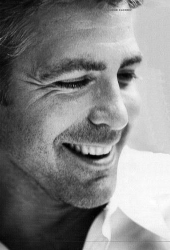 George Clooney - Wallpaper