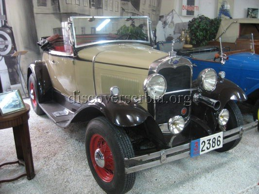 Muzej automobila