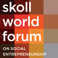 Skoll World Forum on Social Entrepreneurship logo