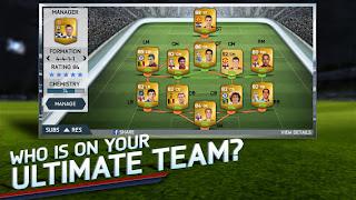 FIFA 14 by EA SPORTS v1.0.1
