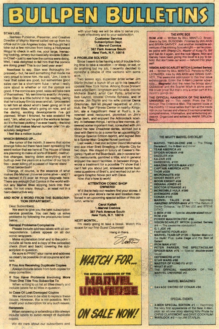 Conan the Barbarian (1970) Issue #143 #155 - English 24