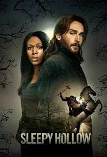 Download - Sleepy Hollow S01E12 + S01E13 – HDTV