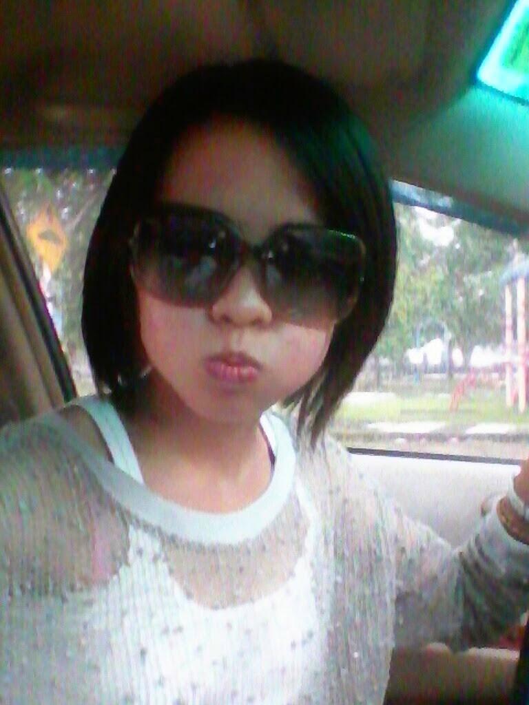 LADY's selfieeee
