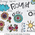 Stephanie Ackerman's Online Doodle Workshop