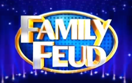 family feud fast money template pictures to pin on pinterest, Modern powerpoint