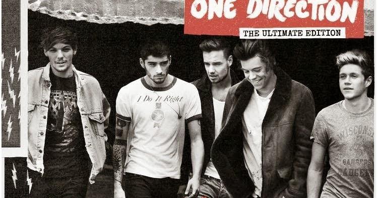 Download Lagu One Direction Full Album Mp3 - Download MP3 …