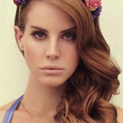 lana del rey inspired hair - photo #6