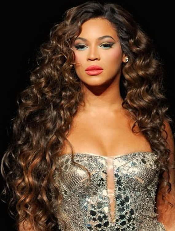 Weave Hairstyles for women