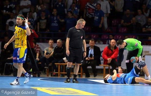 Polémico arbitraje en Polonia: el VIDEO | Mundo Handball