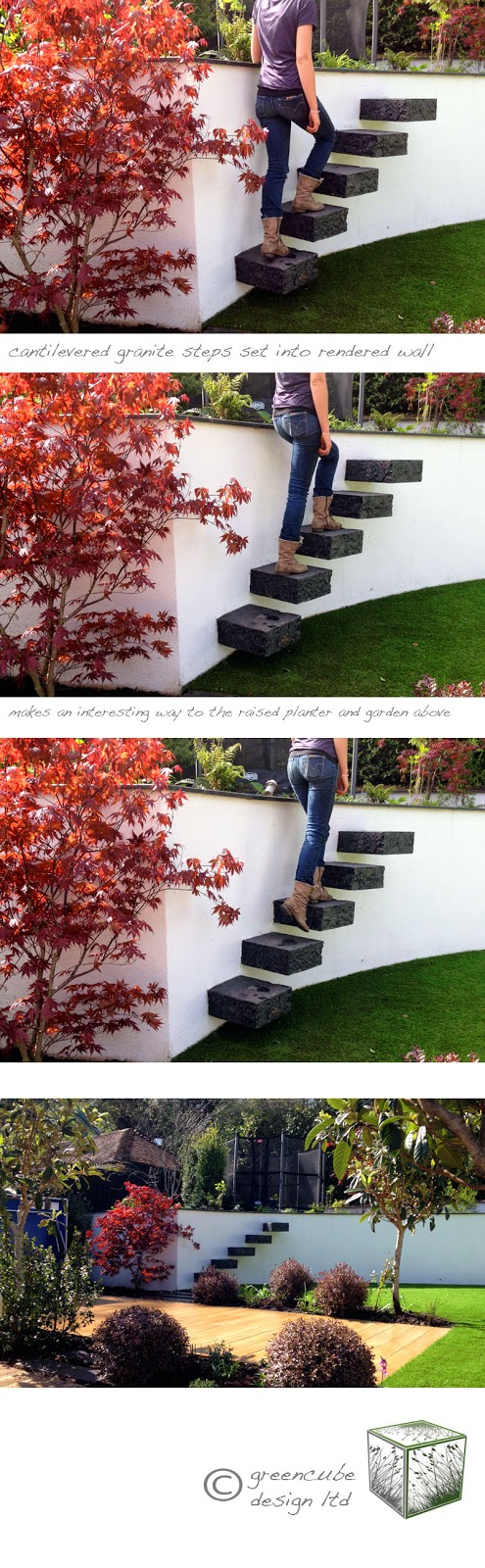 Greencube Garden And Landscape Design Uk Planting Season