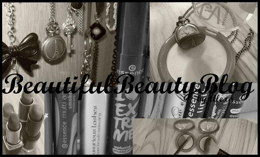 Alexa´s BeautifulBeautyBlog