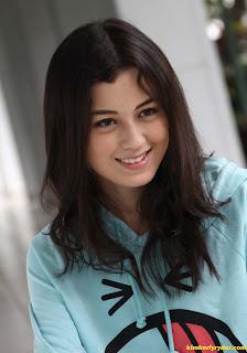 Kimberly Ryder Monyet Cantik 2