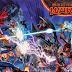 O Universo Marvel termina em 2015