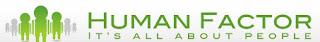 Customer Services Representatives needed for Human Factor!