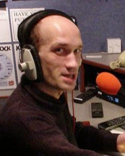 Dominic Forbes - Rock Radio Shows