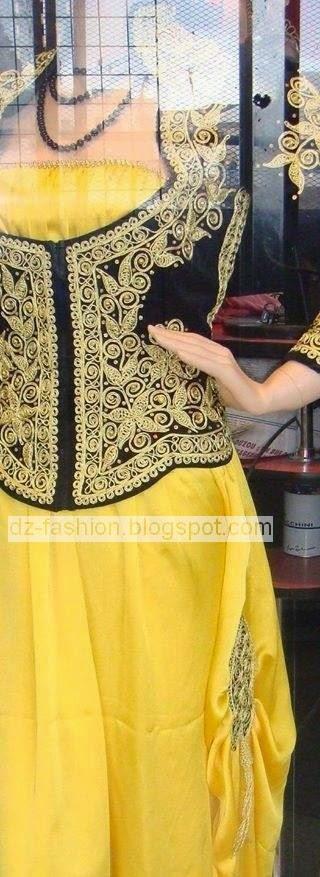 اورع تصديرة للعروس الجزائرية بلمسة العصرية 10703699_81493269855