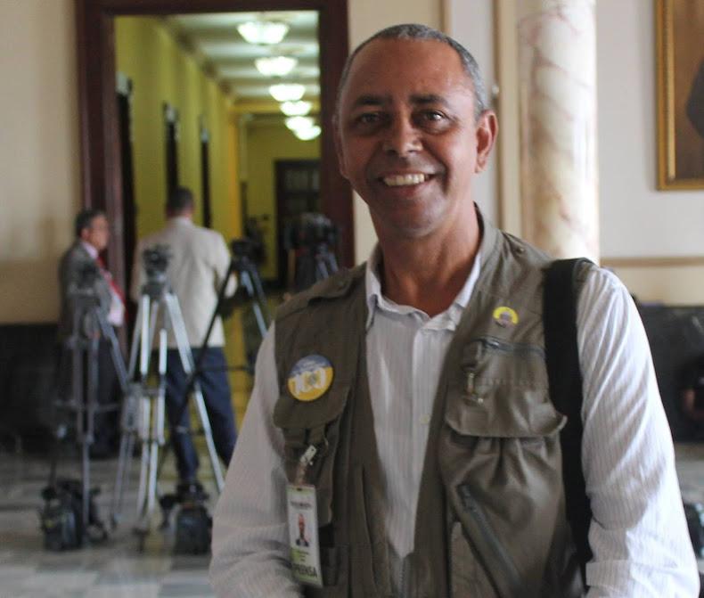 CDP condena amenazas exalcalde contra editor Bohechío Digital
