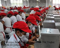 Lowongan kerja PT HM Sampoerna Tbk Tingkat SMK D3 Januari 2014