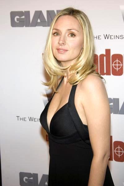 Hope Davis - Photo Actress