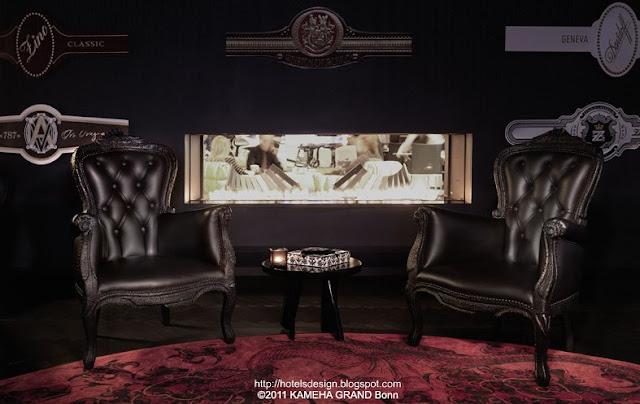 Kameha Grand Bonn_33_Les plus beaux HOTELS DESIGN du monde
