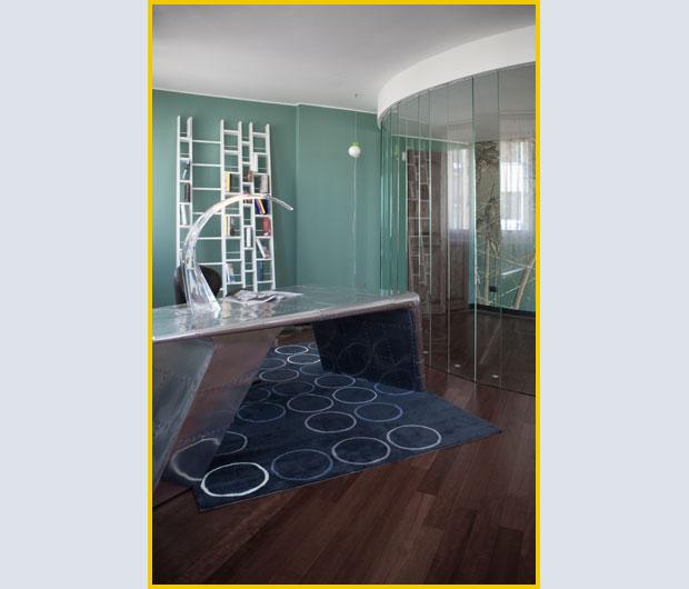Interior relooking 5 idee per dividere gli spazi senza togliere luce - Interior relooking ...