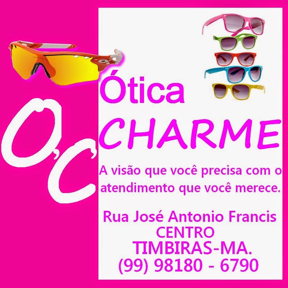 ÓTICA CHARME