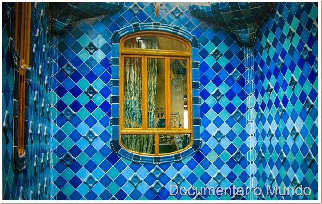 Casa Batlló; Barcelona Modernista