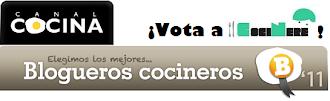¿ME VOTAS?