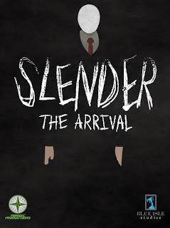 Slender Man - The Arrival