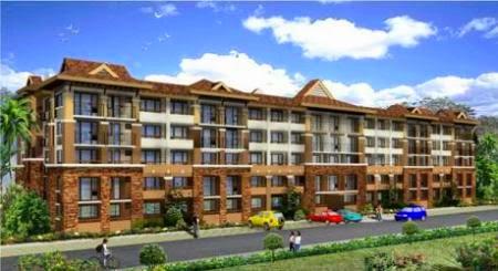 One Oasis Condominium, Ecoland, Davao City