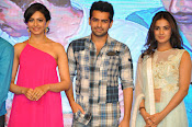 Pandaga chesko music launch photos-thumbnail-15