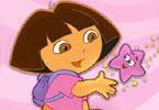 Dora Vivid Stars