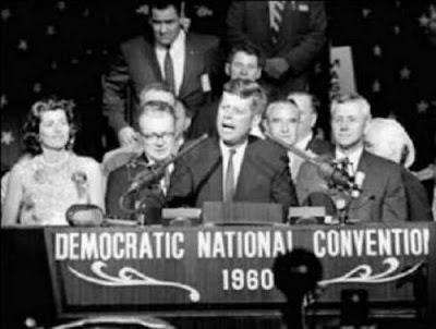 Elit dalam tubuh Partai Demokrat