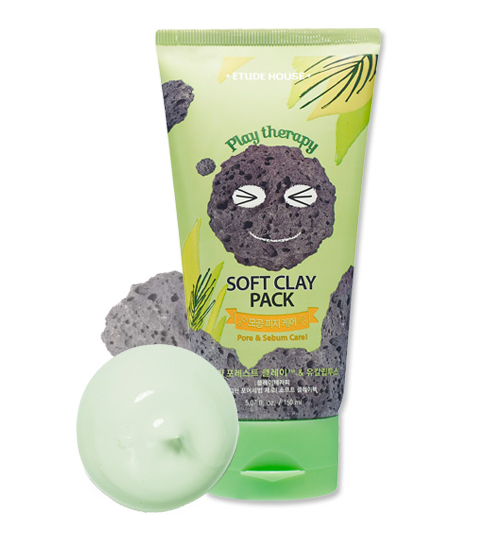 Play Therapy Soft Clay Pack