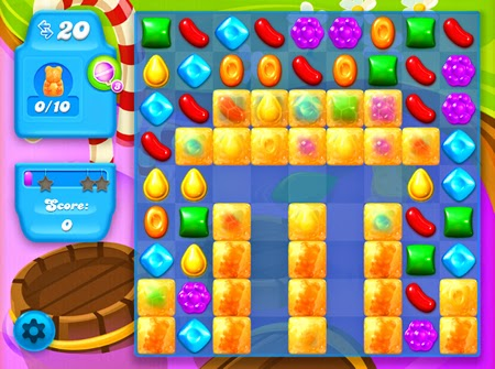 Candy Crush Soda 123