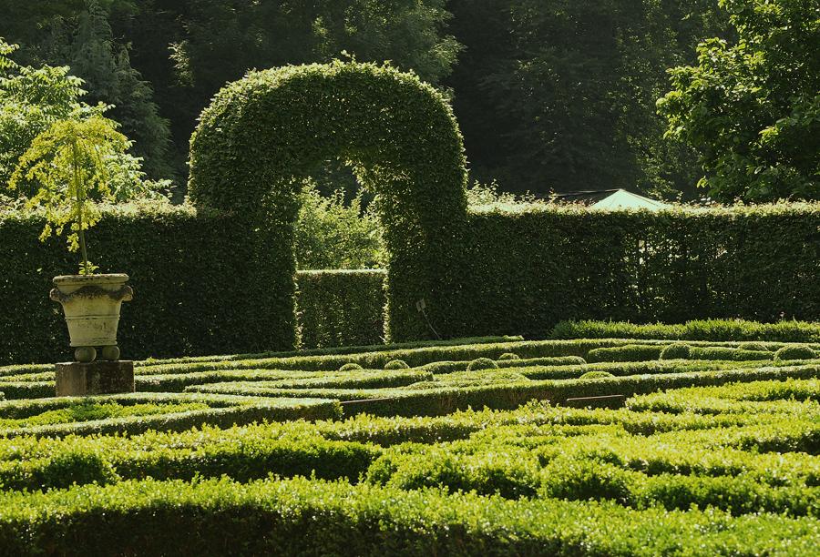 Diptyque 39 s crossing visite dans les jardins de norrviken for Jardins romantiques francais