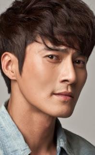 Biodata Jo Dong Hyeok pemeran Jung Re Oh (Leo)