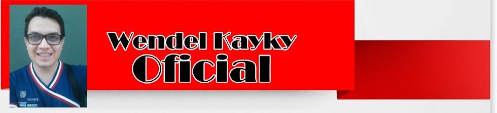Wendel Kayky Oficial