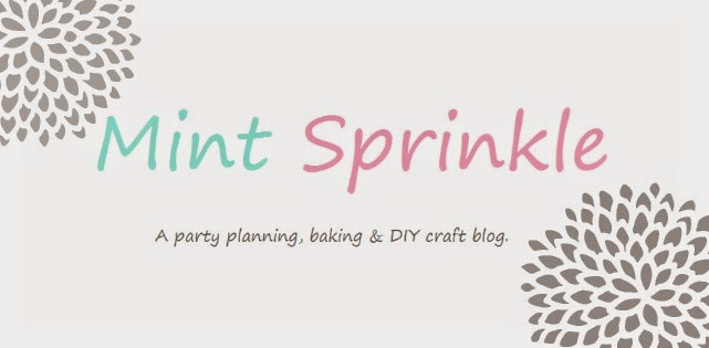Mint Sprinkle