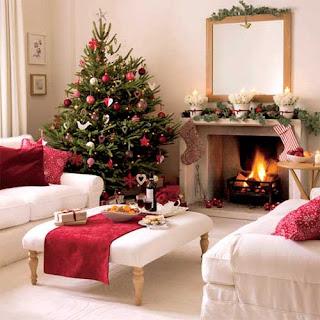 Decoração para Natal 2013