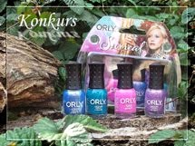 Konkurs Orly :)