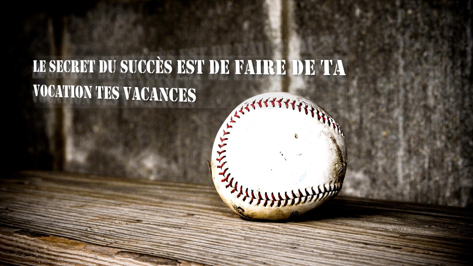 citation sur le succès