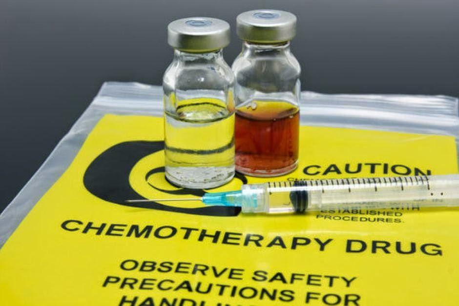 Cure contro tumori chemioterapia efficacia