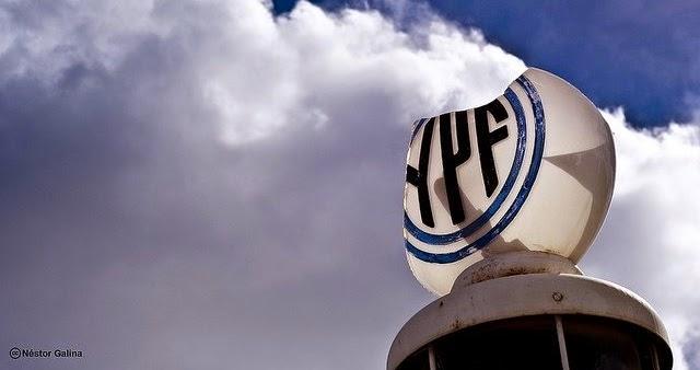 Expropiacion forzosa e YPF